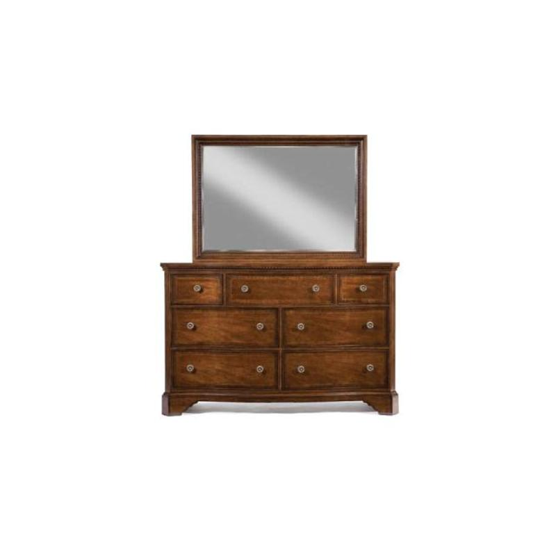 9350 1200 Legacy Clic Furniture American Traditions Bedroom Dresser