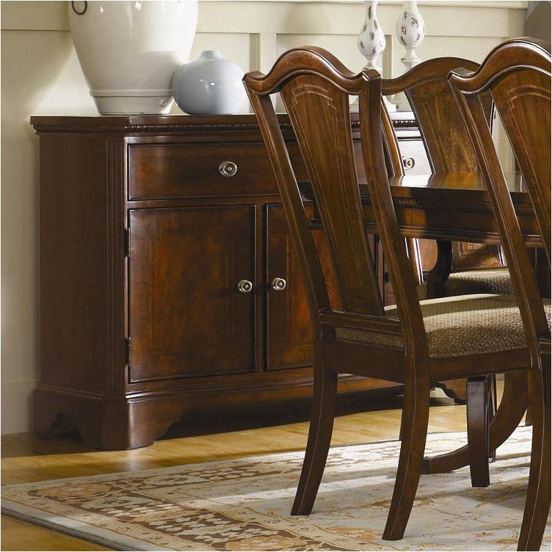 9350 151 Legacy Clic Furniture American Traditions Dining Room Credenza