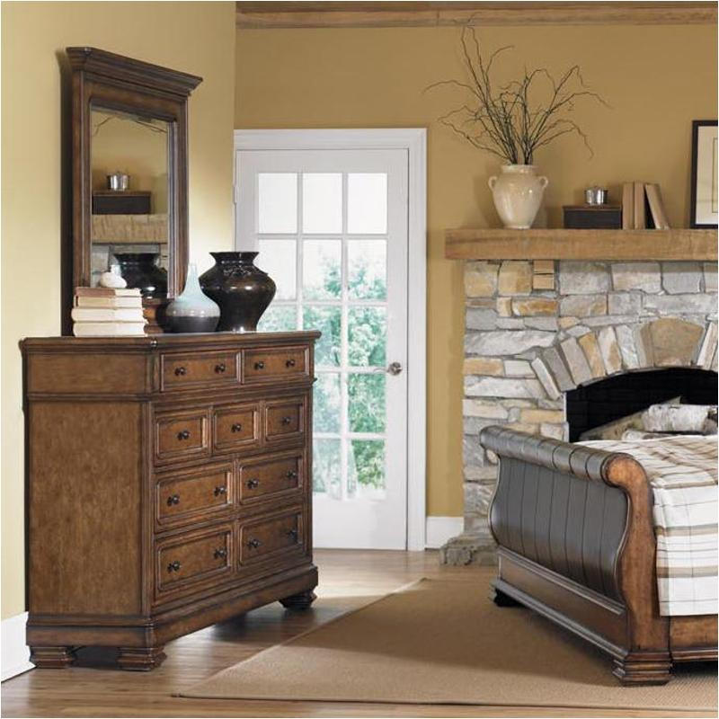 931 1200 Legacy Classic Furniture Larkspur Bedroom Dresser