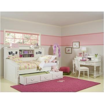 0850 5601 legacy classic furniture olivia twin bookcase for Classic house day bed