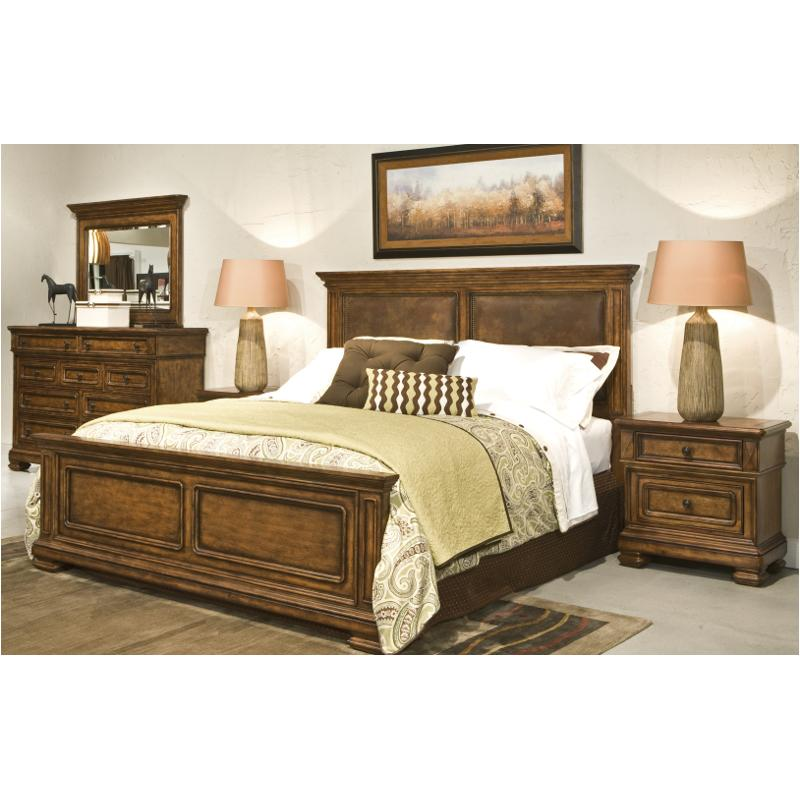931 4106 Legacy Classic Furniture Larkspur Bedroom Bed Amazing Design
