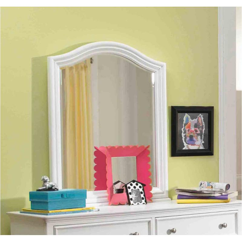 Charming 2830 0100 Legacy Classic Furniture Madison Kids Room Mirror
