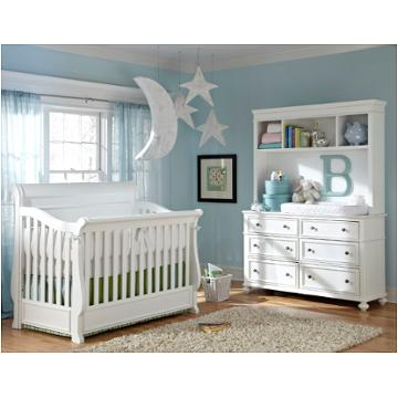 2830-8900 Legacy Classic Furniture Madison Kids Room Crib