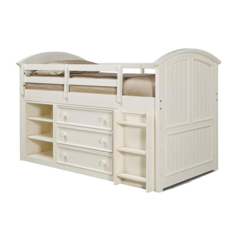 481 8333 Legacy Classic Furniture Summer Breeze Kids Room Bed