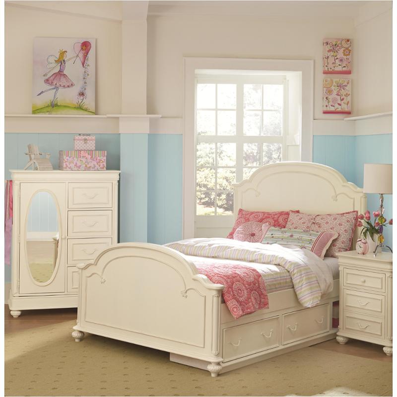 3850 4104 Legacy Classic Furniture Charlotte Kids Room