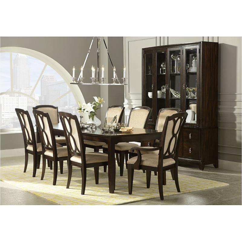4450 222 Legacy Clic Furniture Sophia Dining Room Table