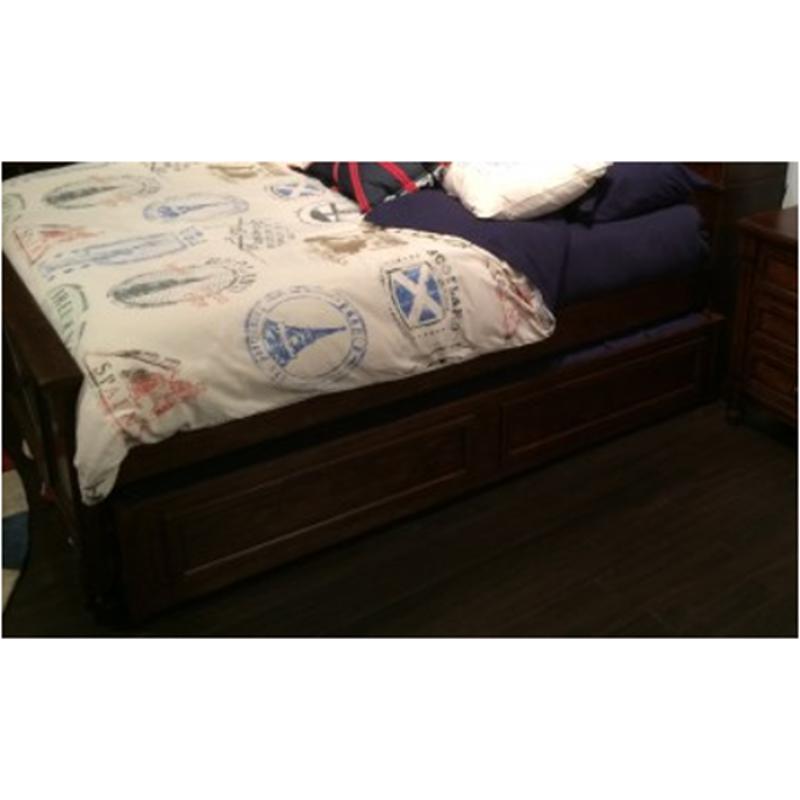 4920 9500 Legacy Classic Furniture Big Sur Trundle Storage Drawer