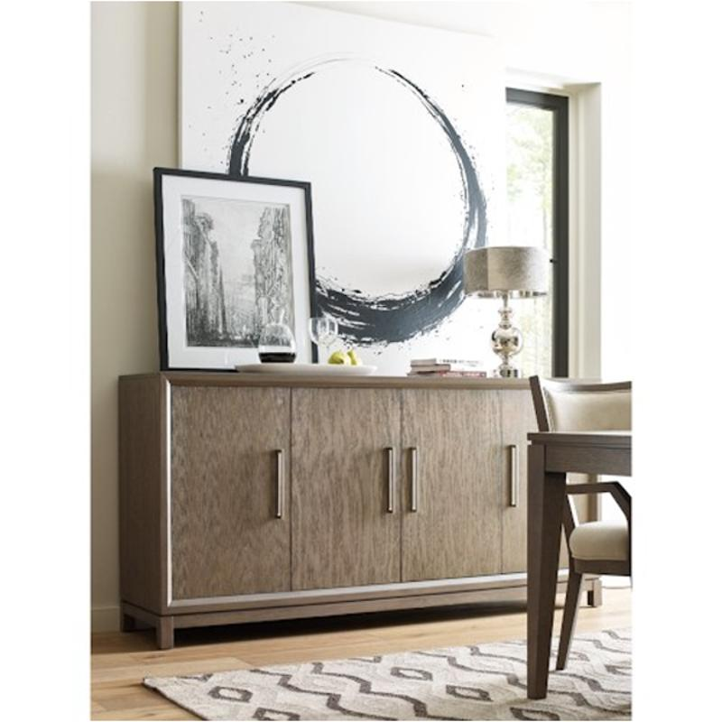 6000-151 Legacy Classic Furniture Highline Dining Room Credenza
