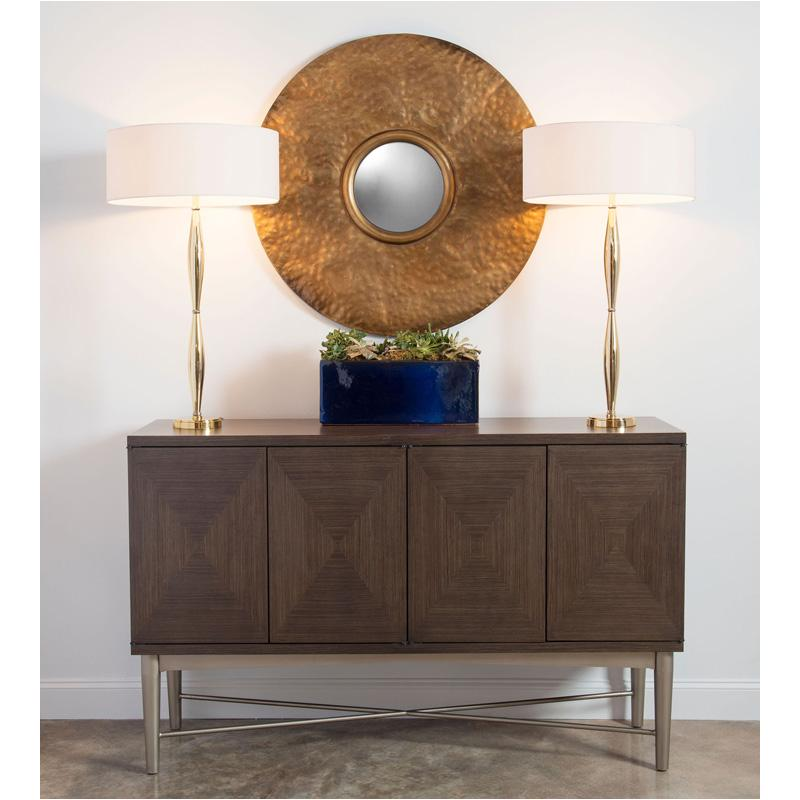 6020-151 Legacy Classic Furniture Soho Dining Room Credenza