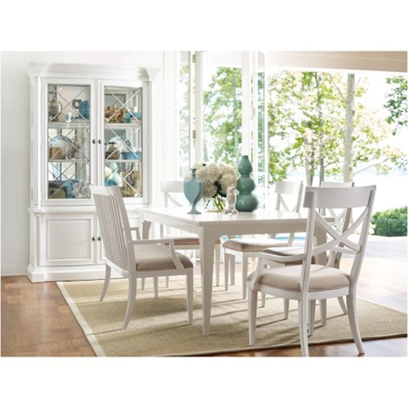 6041-221 Legacy Classic Furniture Upstate Dining Room Leg Table