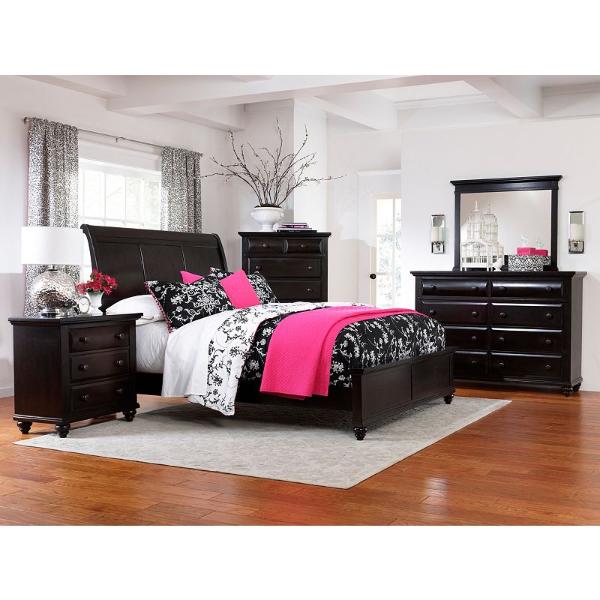 Farnsworth Bedroom Set Broyhill Furniture