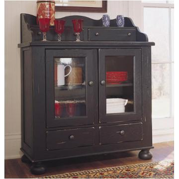 5397 60b Broyhill Furniture Attic Heirlooms Dining Chest