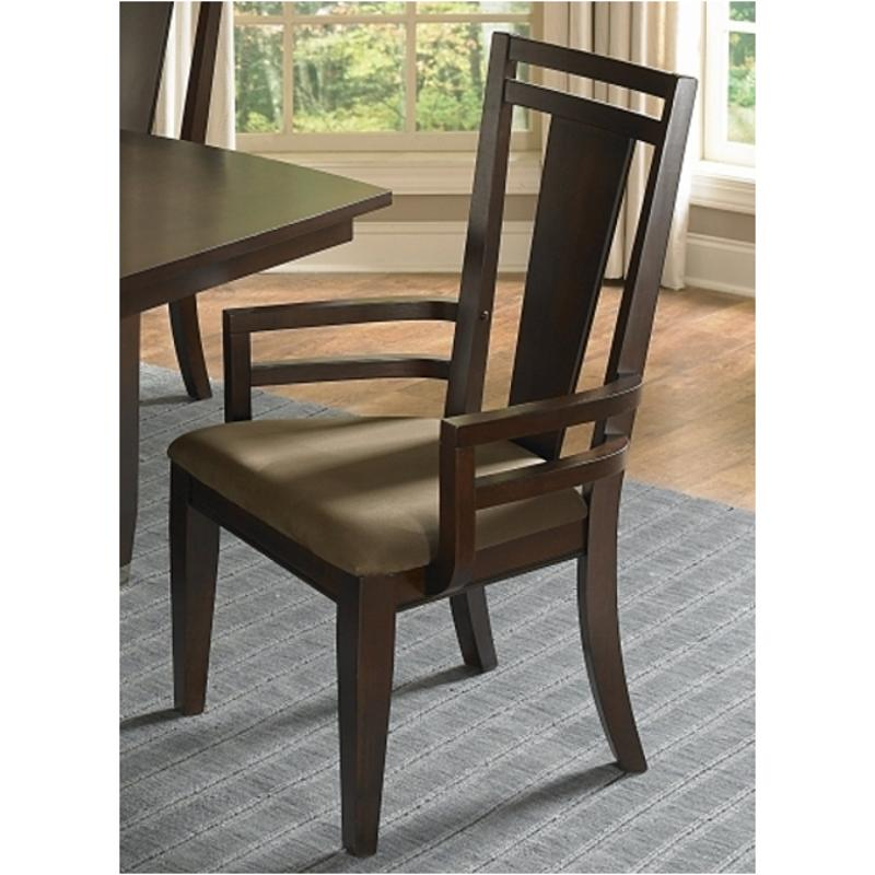 5312-80 Broyhill Furniture Northern Lights Dining Room Arm