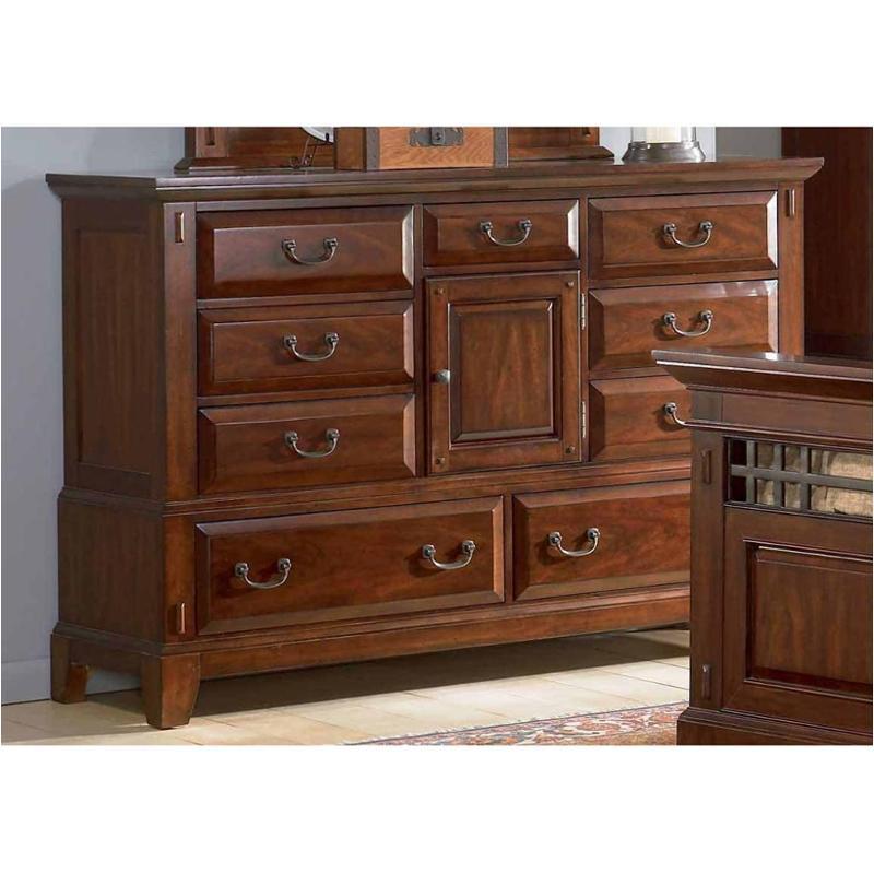 4985-232 Broyhill Furniture Vantana Bedroom Door Dresser