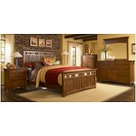 Artisan Ridge Bedroom Set Broyhill Furniture