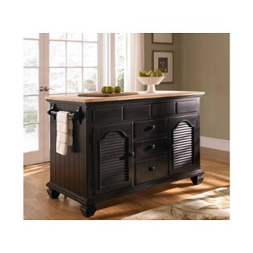4026-505 broyhill furniture mirren pointe kitchen island