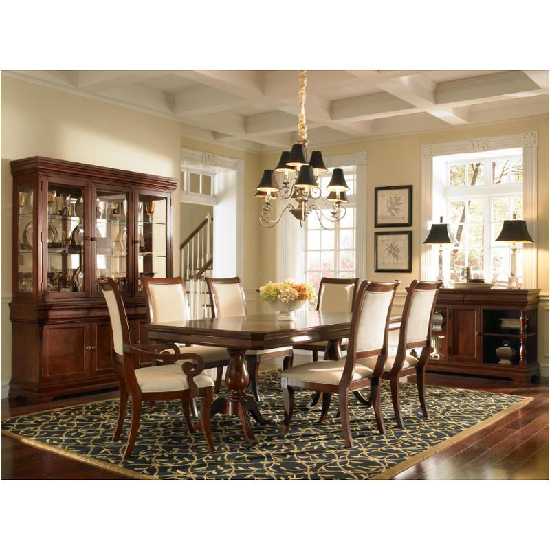 4310 540 Broyhill Furniture Nouvelle Dining Room Dining Table