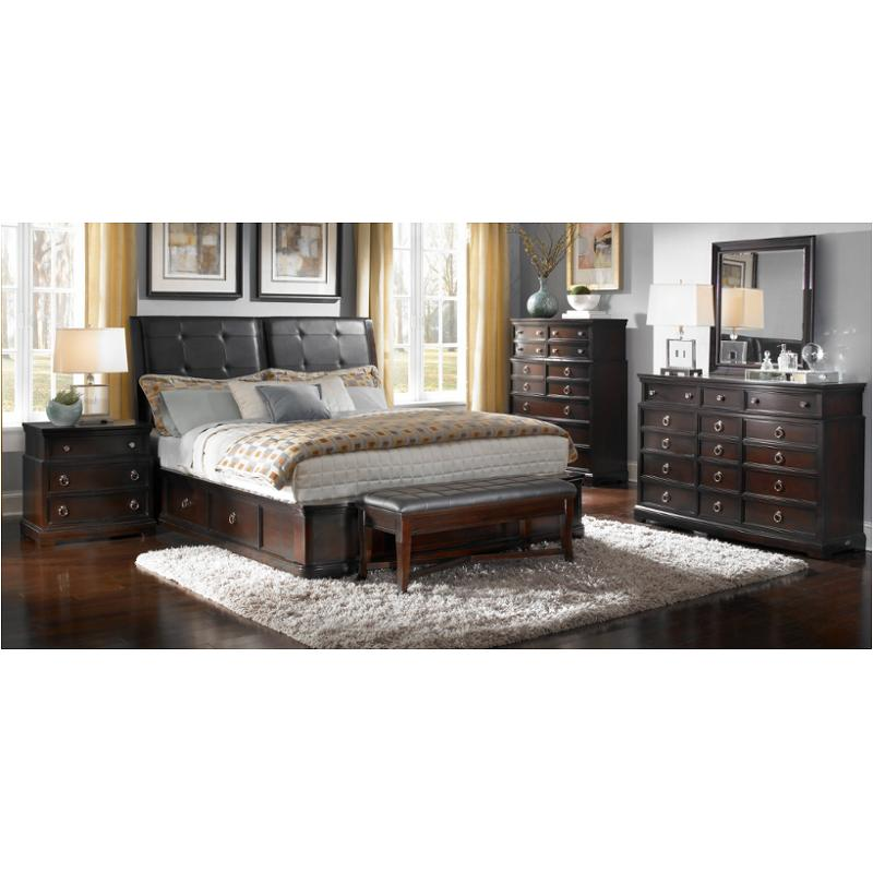 4467 260 St Broyhill Furniture Avery Avenue Bedroom Bed