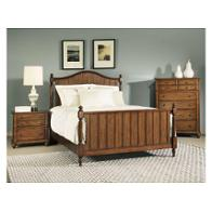 Delightful 4645 260 Broyhill Furniture Hayden Place   Golden Oak Finish Bedroom Bed