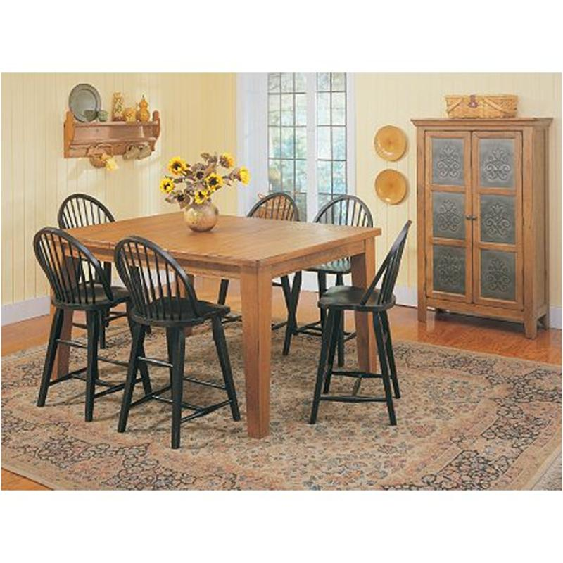 Attic Heirlooms Dining Collection