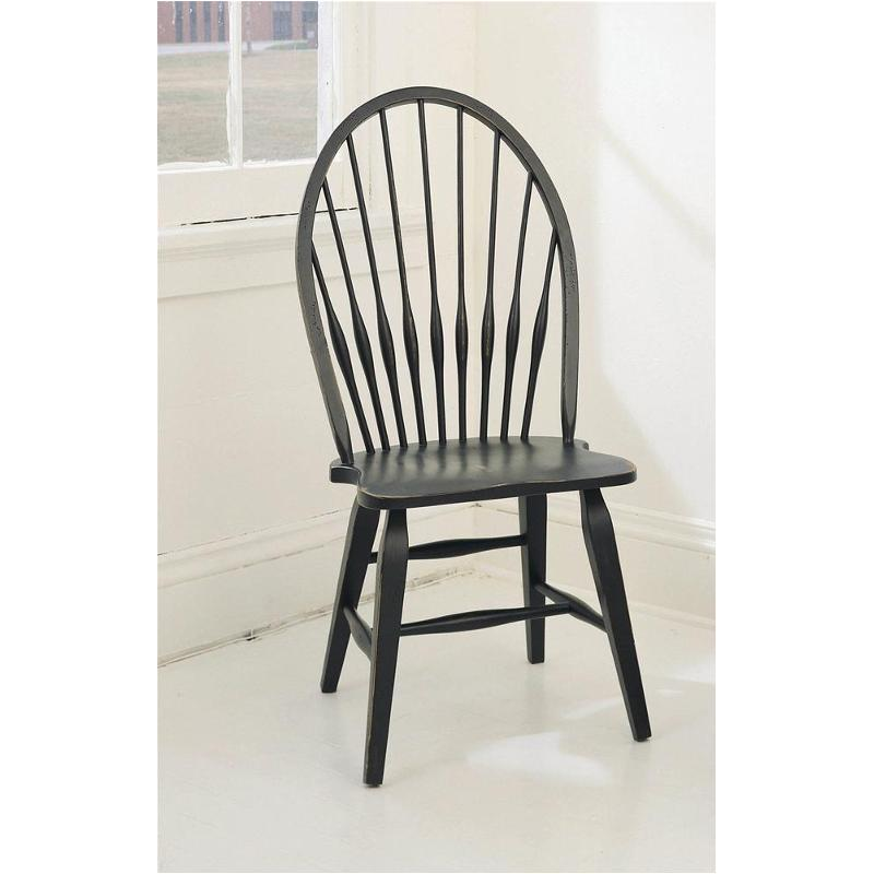 5397 85b Broyhill Furniture Attic Heirlooms Dining Room Dining Chair