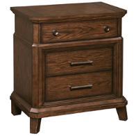 4364 293 Broyhill Furniture Estes Park Bedroom Nightstand