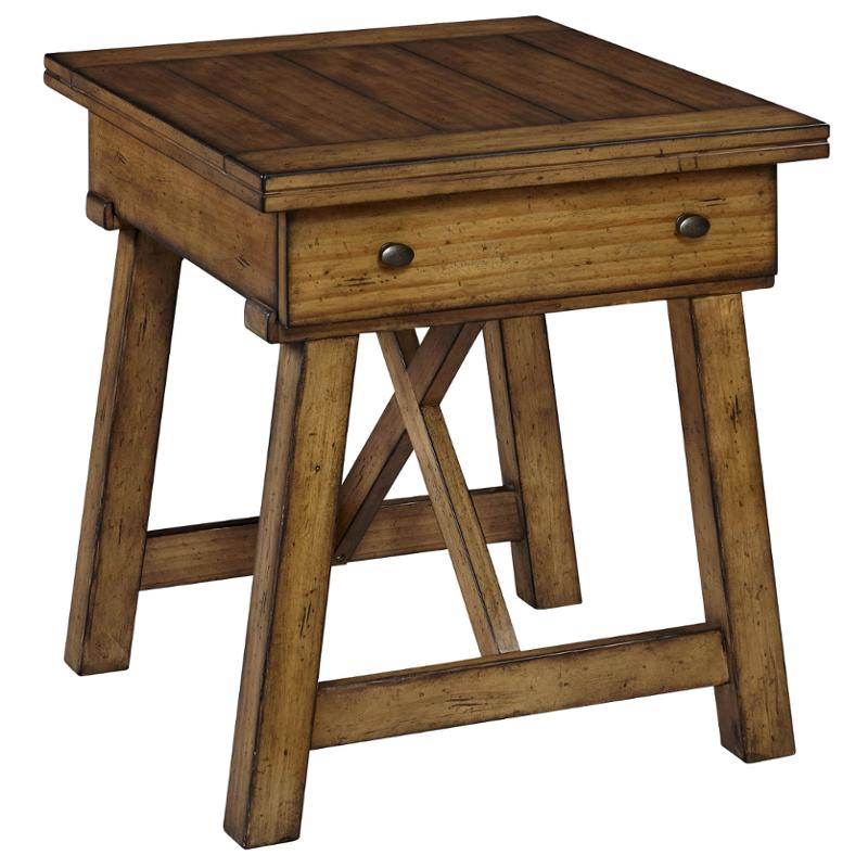 square living room tables 4930 002 broyhill furniture bethany square drawer end table 16331