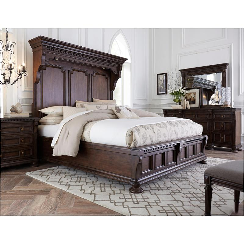 Attractive 4912 262 Broyhill Furniture Lyla Bedroom Bed