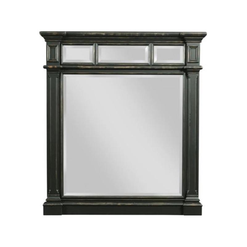 4807 237 Broyhill Furniture Vertical Mirror