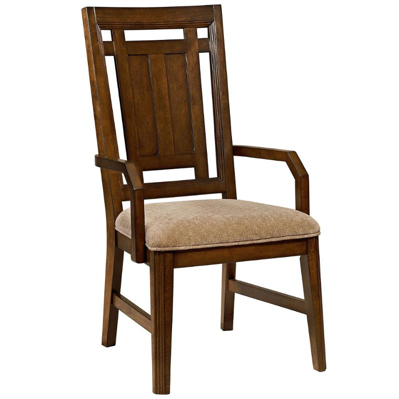Broyhill Armchair: 4364-580 Broyhill Furniture Estes Park Upholstered Seat