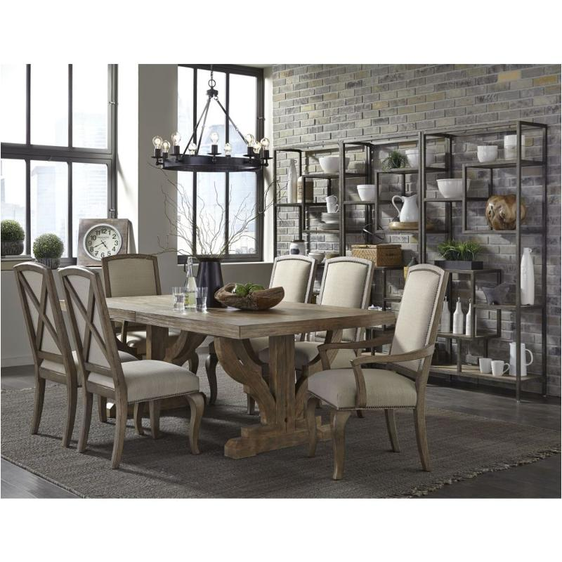 Broyhill Dining Room Table: 8615-501 Broyhill Furniture Bedford Avenue Dining Table