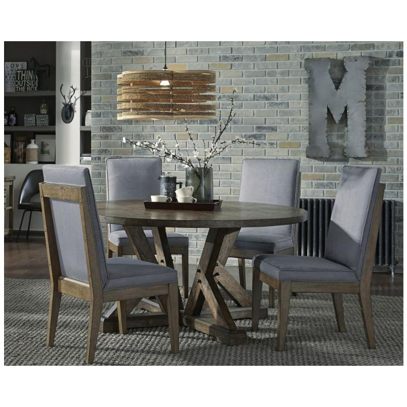 8615 503 Broyhill Furniture Bedford Avenue Dining Room Dining Table