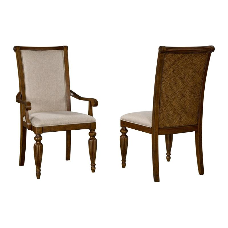 4548 581 broyhill furniture amalie bay upholstered side chair