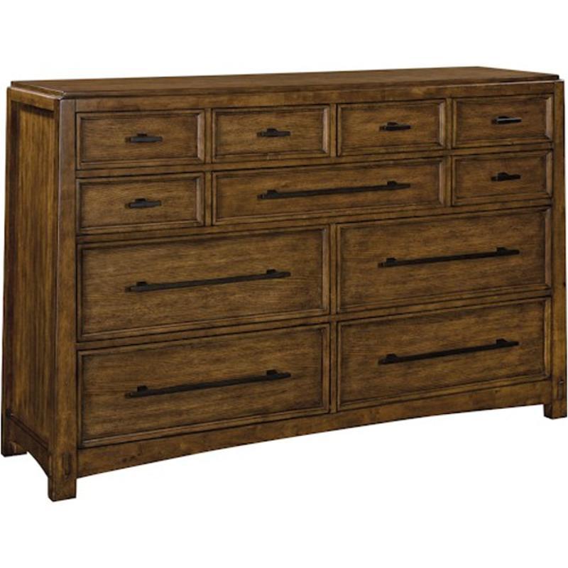 4604-230 Broyhill Furniture Winslow Park Bedroom Drawer Dresser