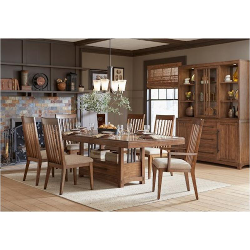 4604 531 Broyhill Furniture Winslow Park Dining Room Dining Table