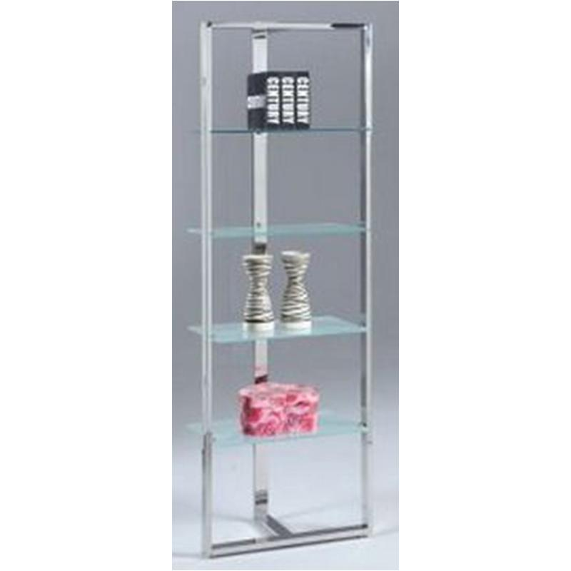 Imported Furniture Online: 74103-bks-s Chintaly Imports Furniture 74103 Bookshelf
