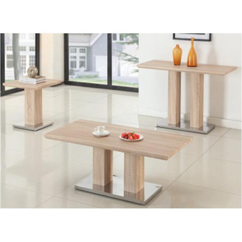 Josephine-st-t Chintaly Imports Furniture Josephine Sofa Table