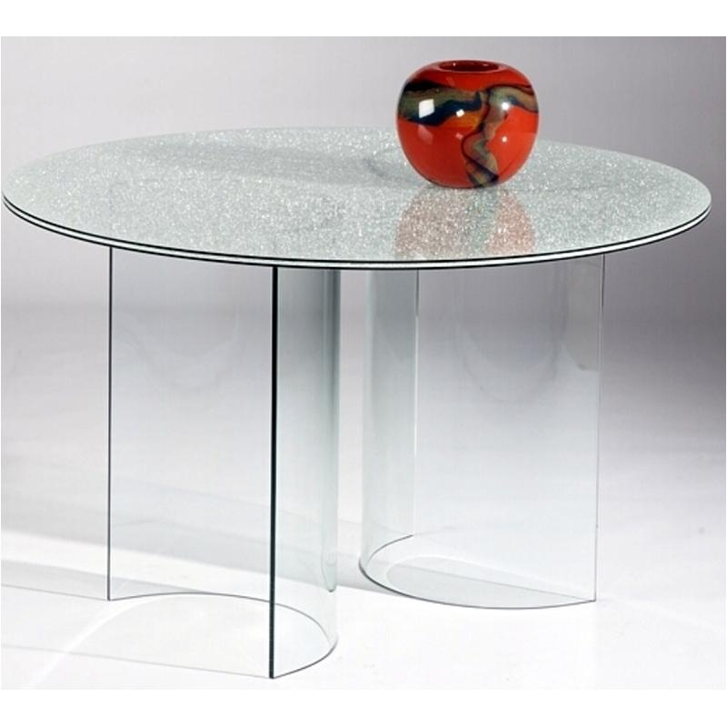C Tables Furniture: Cbase-dt-48-t Chintaly Imports Furniture C Base Round Table
