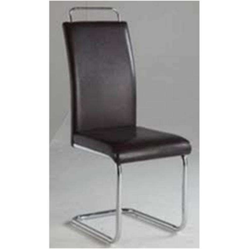 Astounding Salma Sc Brw Chintaly Imports Furniture Salma Modern Cantilever Side Chair With Handle Download Free Architecture Designs Grimeyleaguecom