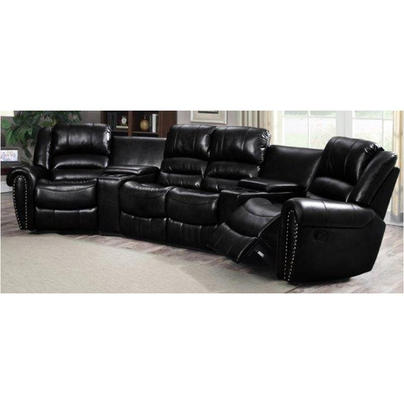 Attractive Laredo Lfch Blk Chintaly Imports Furniture Laredo Living Room Sectional