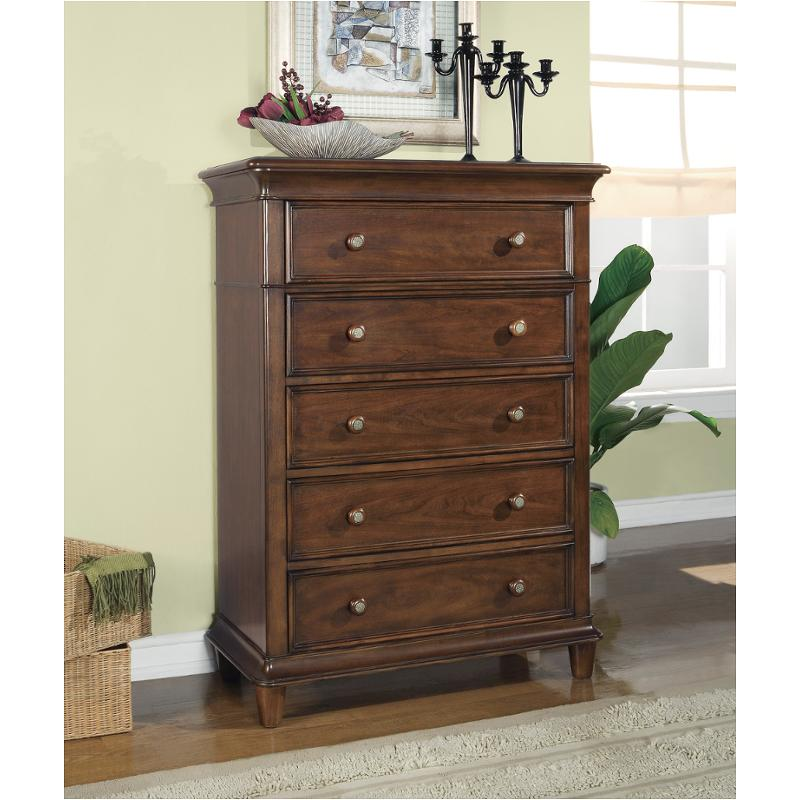 1980 72 Flexsteel Wynwood Furniture Hathaway Bedroom Chest