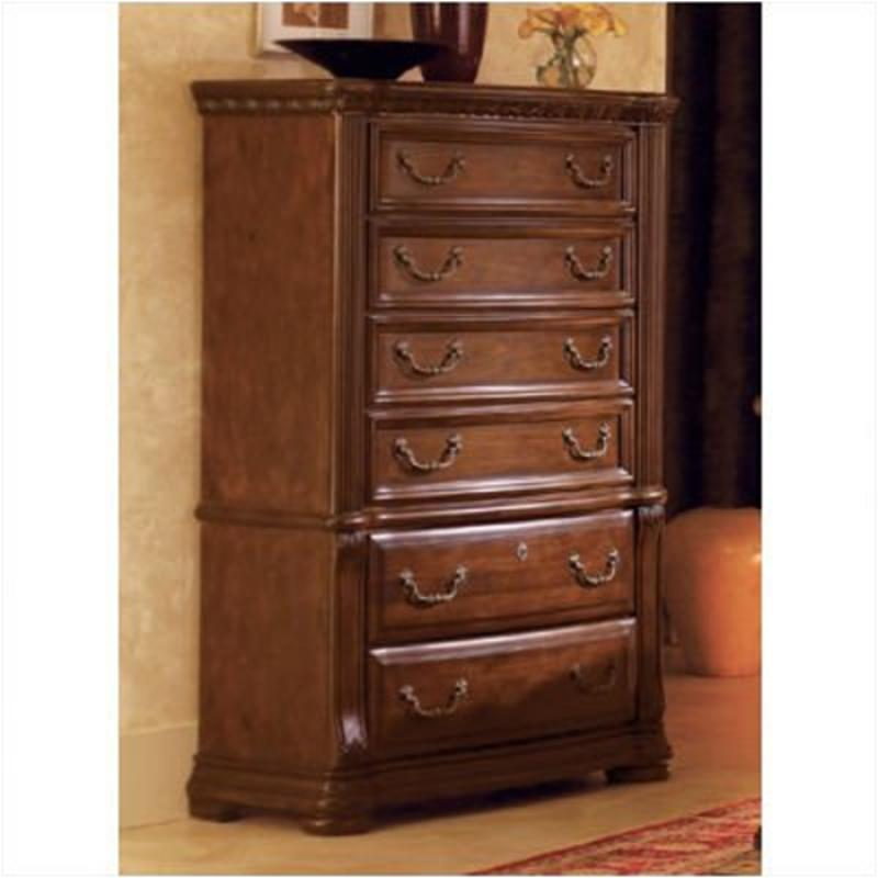 1604 73 Flexsteel Wynwood Furniture Granada Bedroom Chest