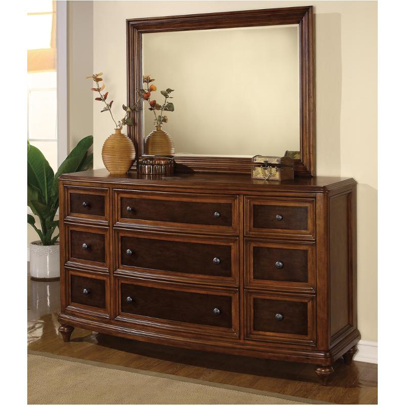 1950 60 Flexsteel Wynwood Furniture Brendon Bedroom Dresser