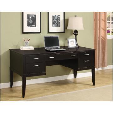 1221 31 Flexsteel Wynwood Furniture Palisade Writing Desk