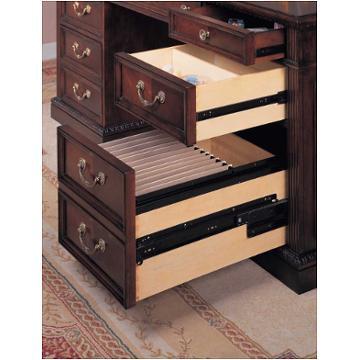 1203 34 Flexsteel Wynwood Furniture Wellington Executive Desk