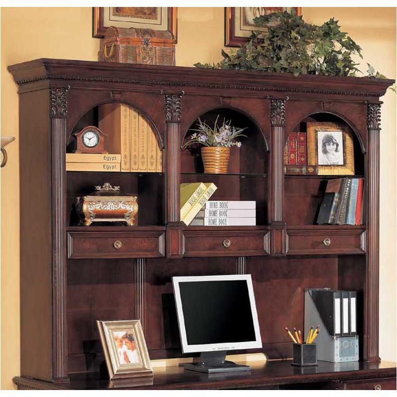 1203 44 Flexsteel Wynwood Furniture Wellington Home Office