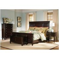 Tuxedo Park - Dark Chocolate Bedroom Set Flexsteel Wynwood ...