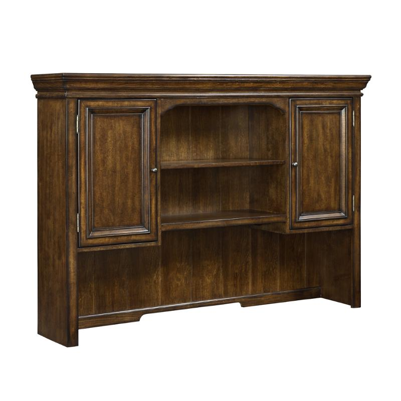 1207 44 Flexsteel Wynwood Furniture Woodlands Home Office Desk