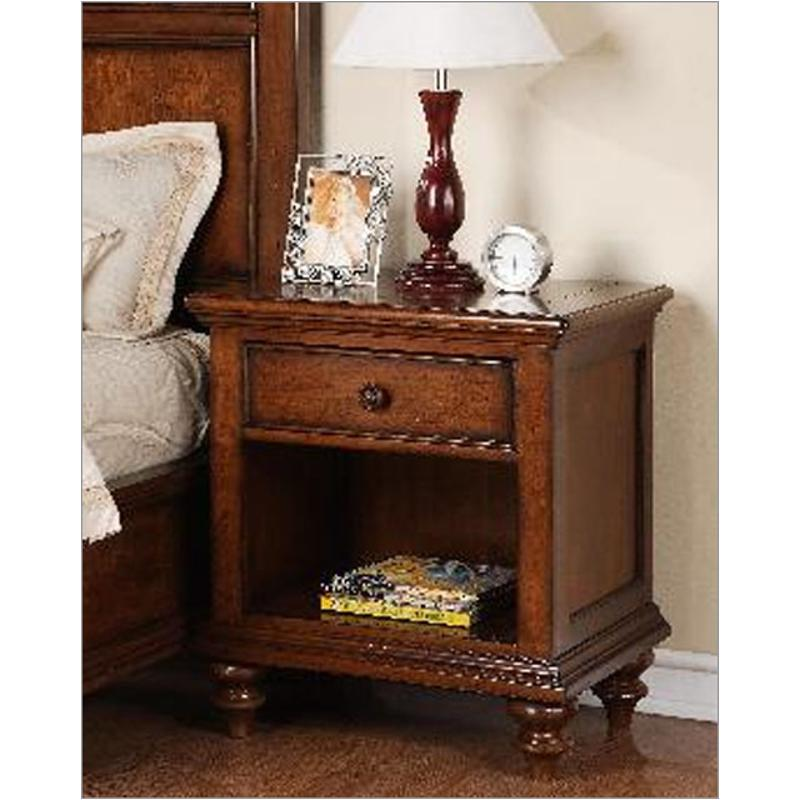 1786 63 Flexsteel Wynwood Furniture Springfield Bedroom Nightstand
