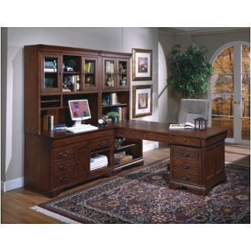 I85 345 Aspen Home Furniture Chateau De Vin Home Office Desk. I85 345 Aspen Home Furniture Partners Desk Base End